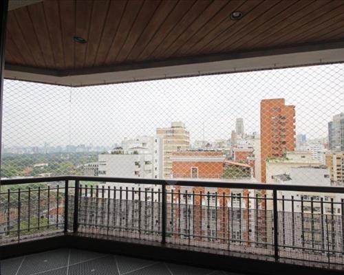 Imóvel Apartamento em Jardim Paulista São Paulo SP