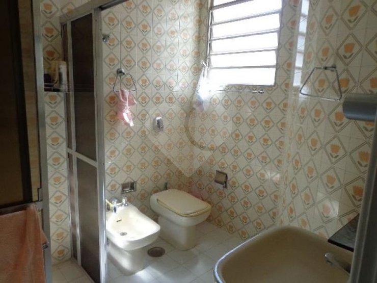 Casa de 5 dormitórios à venda em Vila Mariana, São Paulo - SP