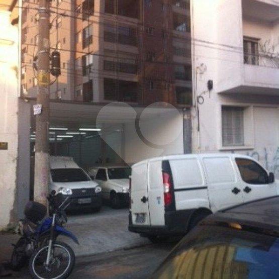 Prédio Inteiro de 2 dormitórios à venda em Consolação, São Paulo - SP