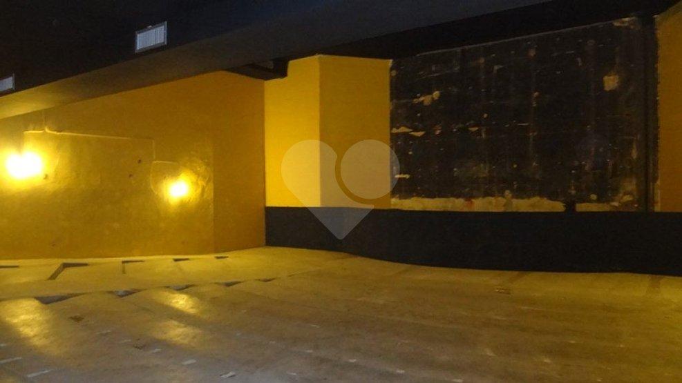 Galpão à venda em Itaim Bibi, São Paulo - SP