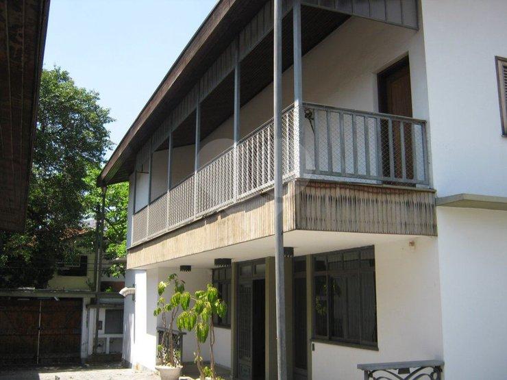 Casa de 3 dormitórios à venda em Vila Cordeiro, São Paulo - SP