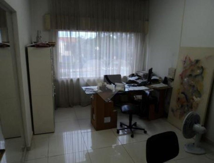 Padrão de 2 dormitórios à venda em Pinheiros, São Paulo - SP