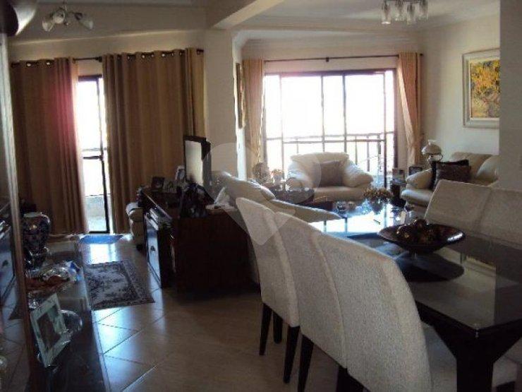 Cobertura de 4 dormitórios à venda em Barra Funda, Guarujá - SP