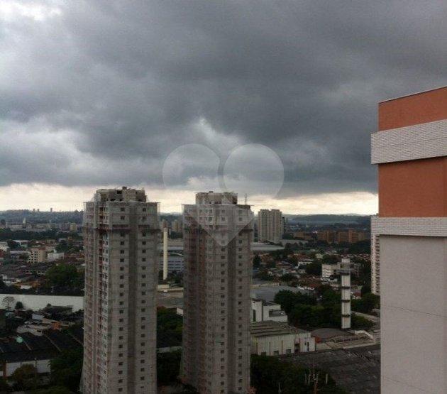 Apartamento de 4 dormitórios em Jardim Caravelas, São Paulo - SP