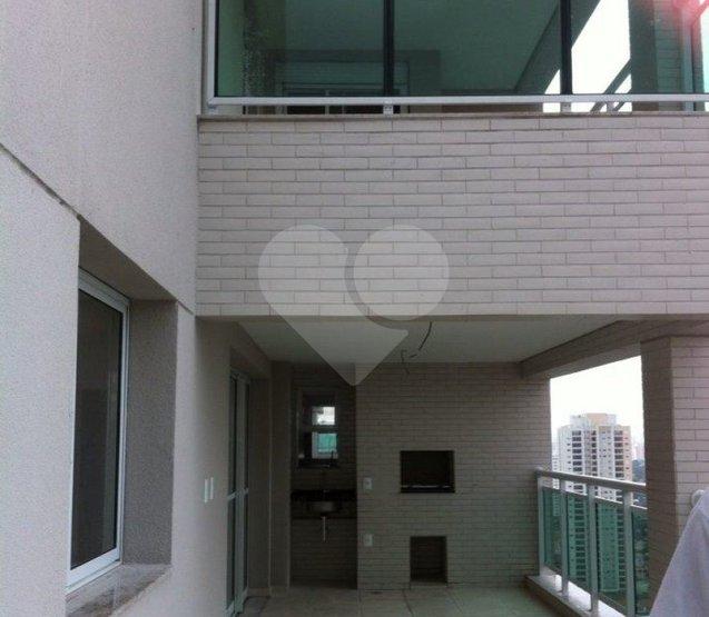 Apartamento de 4 dormitórios à venda em Jardim Caravelas, São Paulo - SP