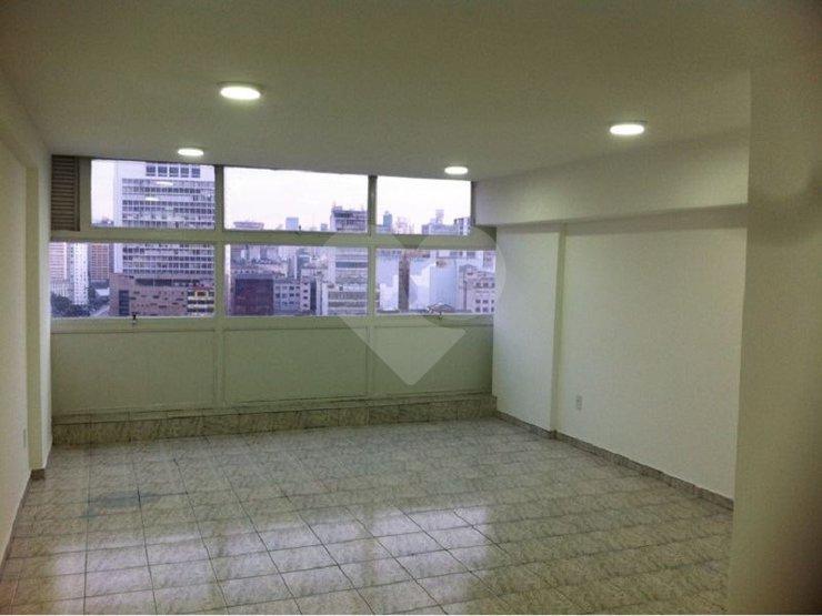 Sala à venda em Centro, São Paulo - SP