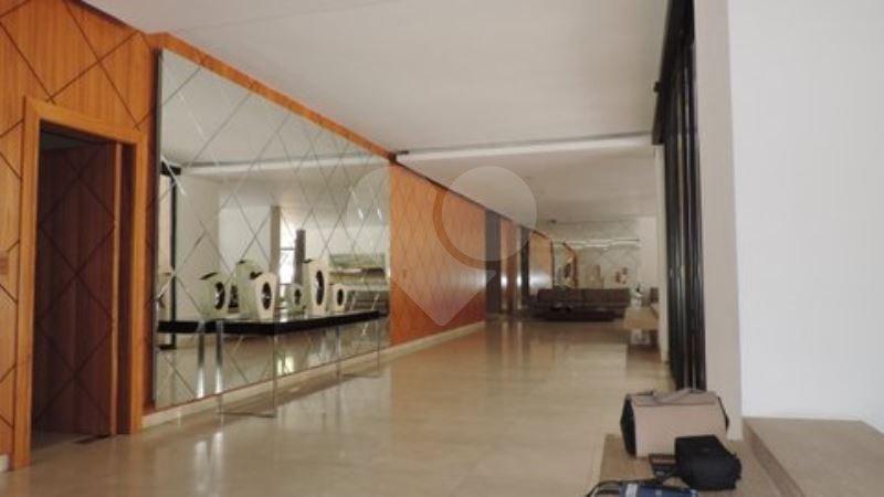 Cobertura de 6 dormitórios à venda em Santo Amaro, São Paulo - SP