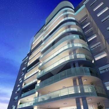 Apartamento de 4 dormitórios à venda em Várzea Da Barra Funda, São Paulo - SP