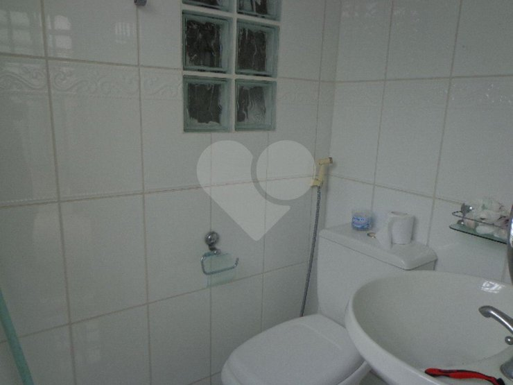 Padrão de 4 dormitórios à venda em Vila Clementino, São Paulo - SP