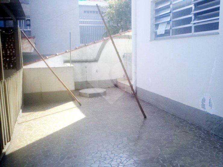 Casa de 4 dormitórios em Vila Mariana, São Paulo - SP