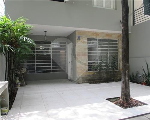 Imóvel Casa Vila Olímpia São Paulo SP