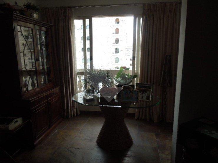 Cobertura de 4 dormitórios à venda em Jardim Paulista, São Paulo - SP