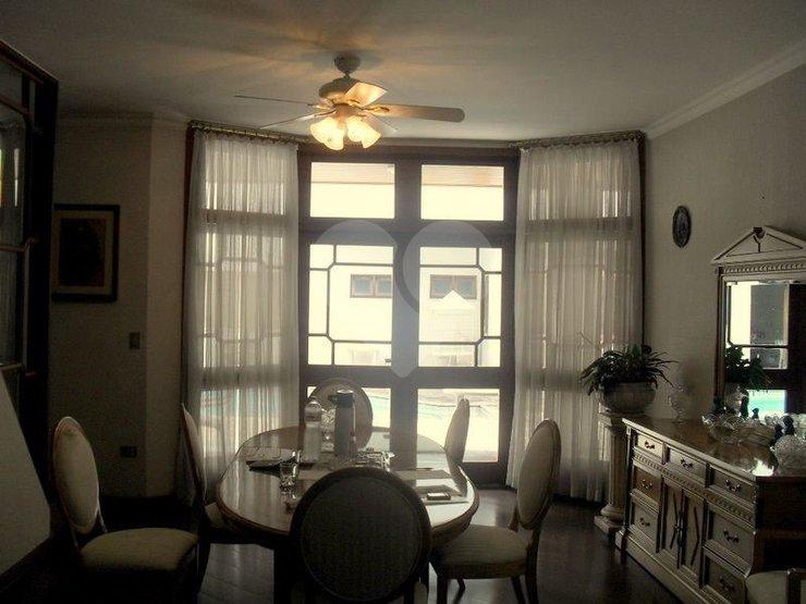 Casa de 5 dormitórios à venda em Jardim Paulista, São Paulo - SP