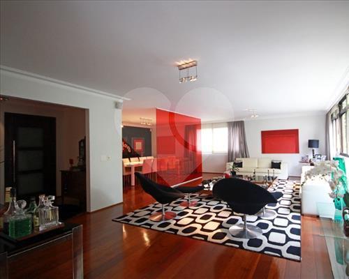 Imóvel Apartamento Jardim Europa São Paulo SP