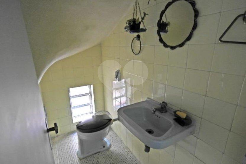 Casa de 3 dormitórios à venda em Parque Jabaquara, São Paulo - SP