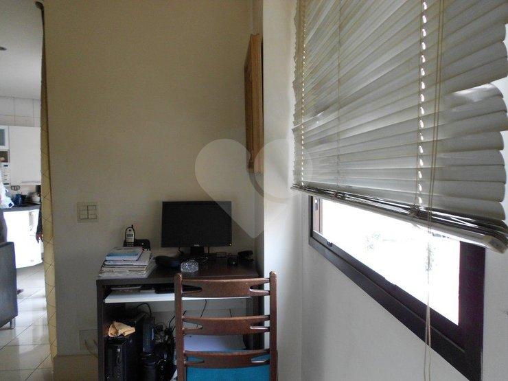 Apartamento de 1 dormitório à venda em Jardim Ampliação, São Paulo - SP