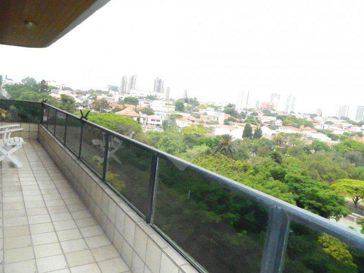 Apartamento de 4 dormitórios em Jardim Da Saúde, São Paulo - SP