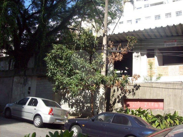 Padrão em Bela Vista, São Paulo - SP