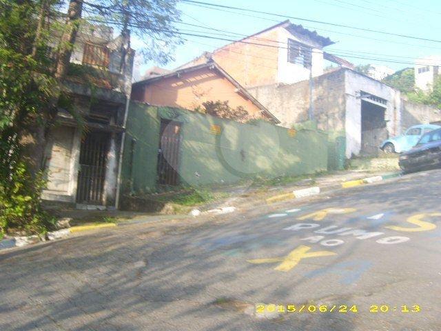Padrão de 1 dormitório à venda em Pinheiros, São Paulo - SP