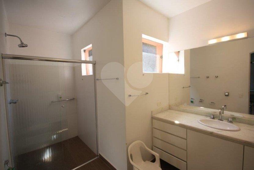 Casa de 3 dormitórios à venda em Jardim Paulistano, São Paulo - SP