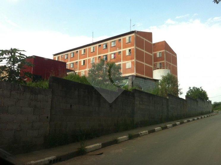 Padrão de 1 dormitório à venda em Sítio São Francisco, Guarulhos - SP