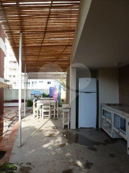 Apartamento de 3 dormitórios à venda em Vila Andrade, São Paulo - SP