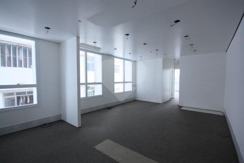 Sala à venda em Santa Cecília, São Paulo - SP