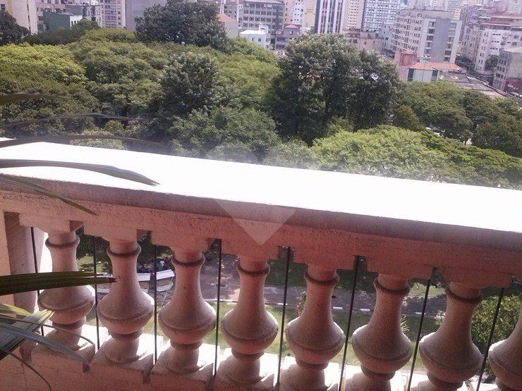 Apartamento de 2 dormitórios à venda em Campos Elíseos, São Paulo - SP