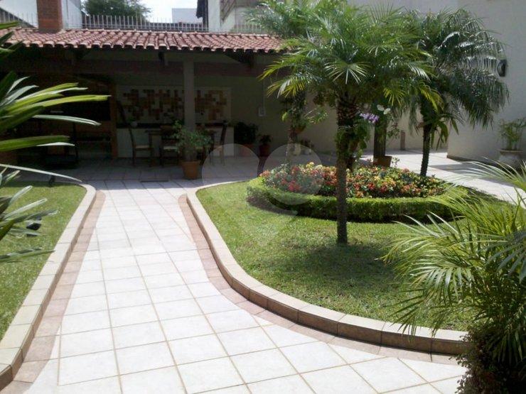 Casa de 3 dormitórios à venda em Jardim São Caetano, São Caetano Do Sul - SP