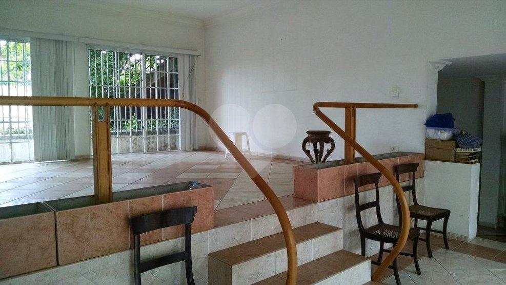 Casa de 6 dormitórios à venda em Butantã, São Paulo - SP