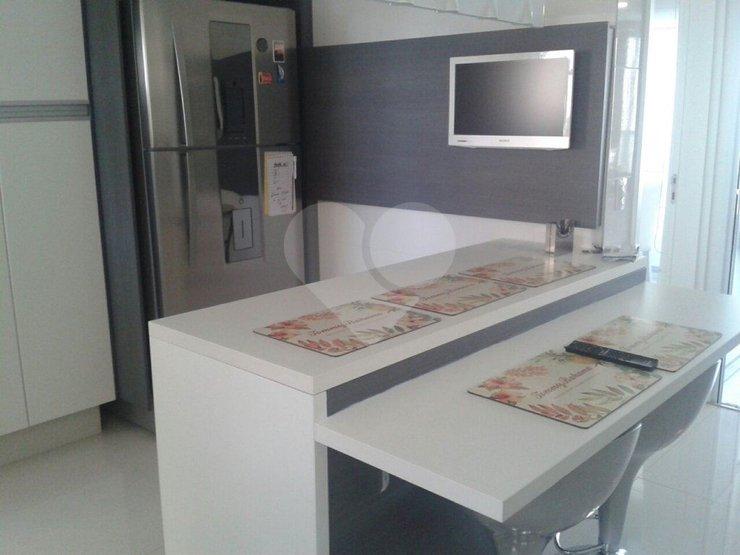 Apartamento de 3 dormitórios à venda em Cidade Mãe Do Céu, São Paulo - SP