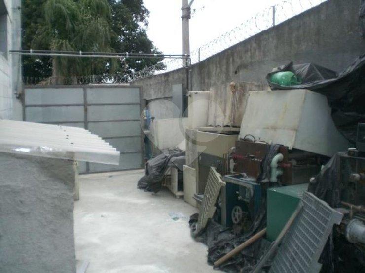 Galpão à venda em Jardim Do Lago, São Paulo - SP