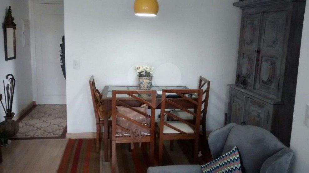 Apartamento de 2 dormitórios à venda em Nova Piraju, São Paulo - SP