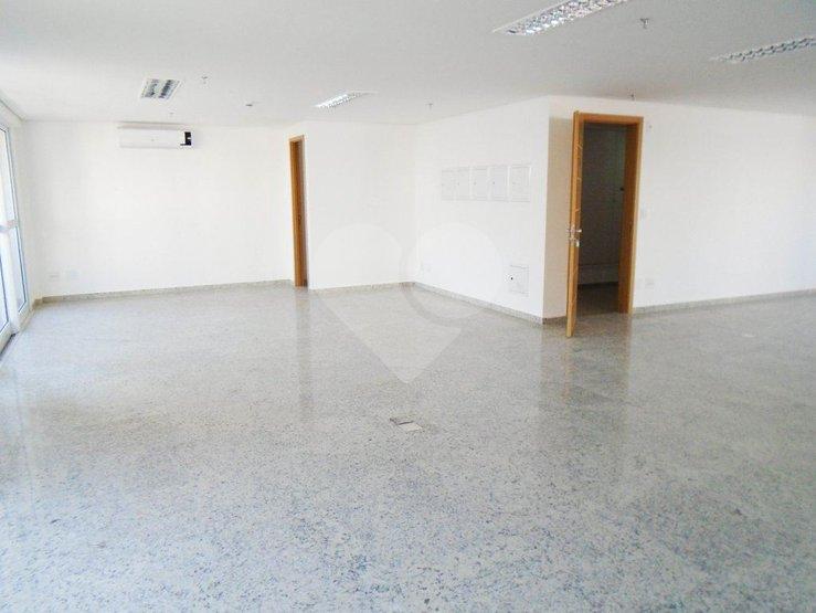 Sala à venda em Campo Belo, São Paulo - SP