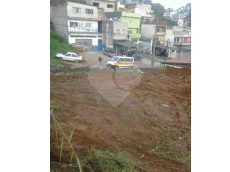 Terreno à venda em Jardim Ipanema (Zona Oeste), São Paulo - SP