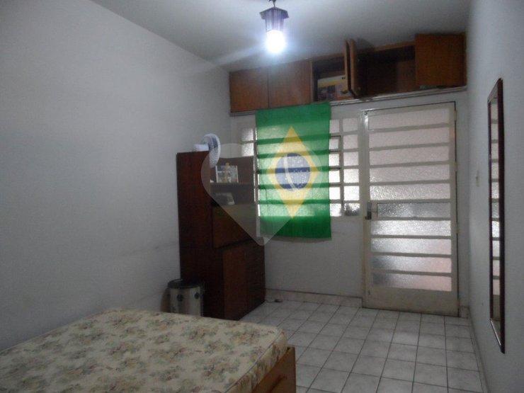 Padrão de 3 dormitórios à venda em Vila Clementino, São Paulo - SP
