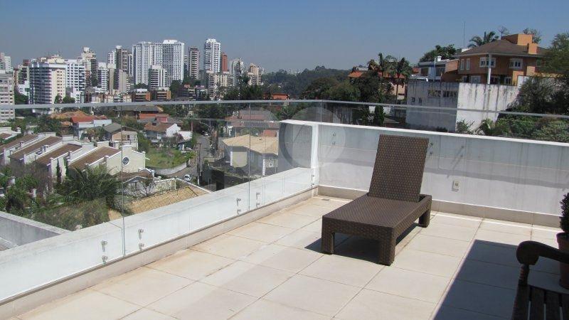 Casa de 4 dormitórios à venda em Jardim Panorama, São Paulo - SP