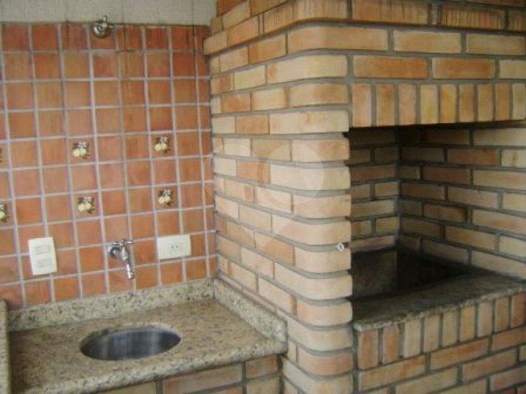 Cobertura de 3 dormitórios à venda em Vila Firmiano Pinto, São Paulo - SP