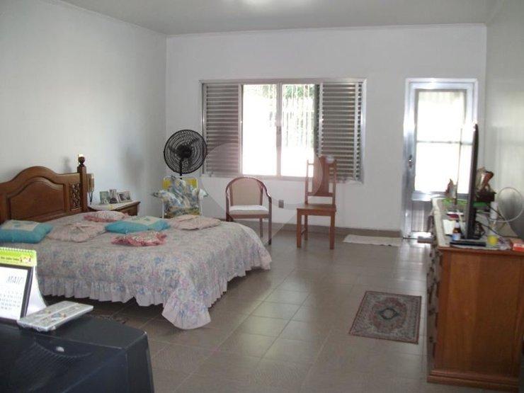 Casa de 5 dormitórios à venda em Planalto Paulista, São Paulo - SP