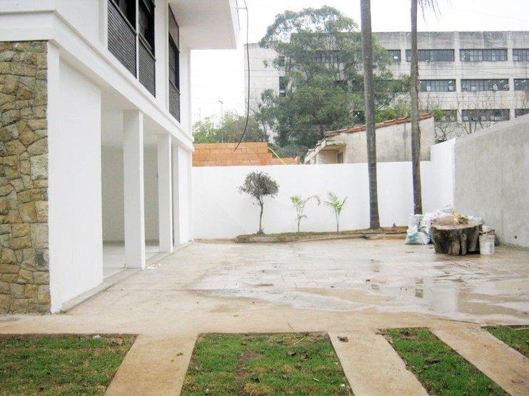 Padrão em Butantã, São Paulo - SP