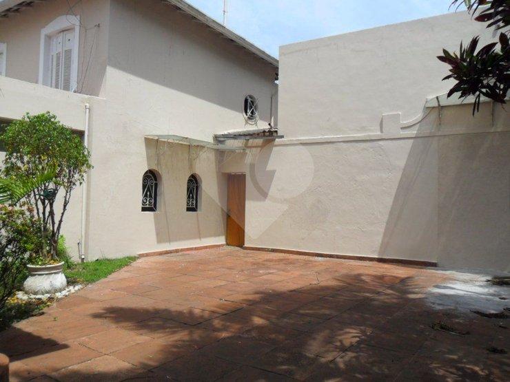 Padrão de 1 dormitório à venda em Jardim América, São Paulo - SP