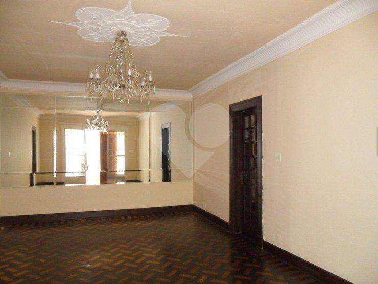 Padrão de 2 dormitórios à venda em Jardim América, São Paulo - SP