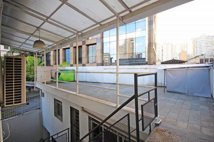 Prédio Inteiro à venda em Itaim Bibi, São Paulo - SP