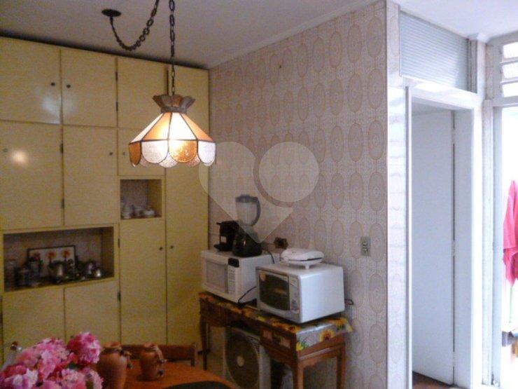 Casa de 5 dormitórios à venda em Parque Jabaquara, São Paulo - SP