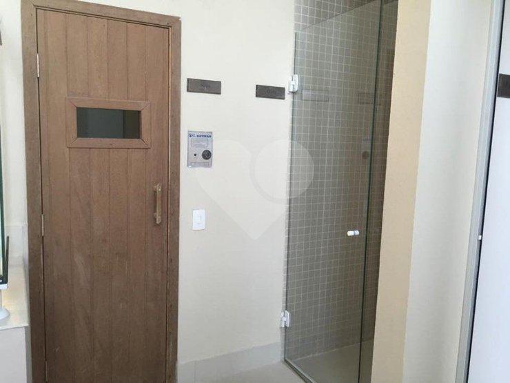 Apartamento de 4 dormitórios à venda em Indianópolis, São Paulo - SP