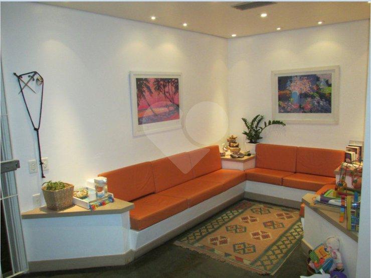 Sala em Jardim Paulistano, São Paulo - SP