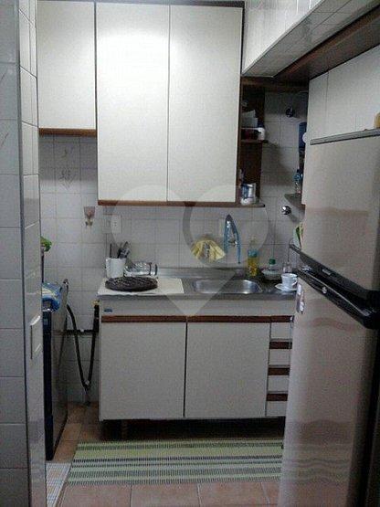 Apartamento de 2 dormitórios à venda em Jardim Arpoador, São Paulo - SP