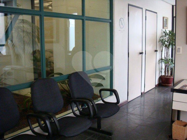 Padrão de 7 dormitórios à venda em Vila Clementino, São Paulo - SP