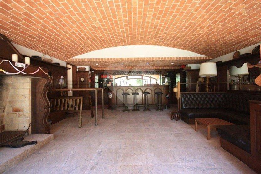 Casa de 5 dormitórios em Paineiras Do Morumbi, São Paulo - SP