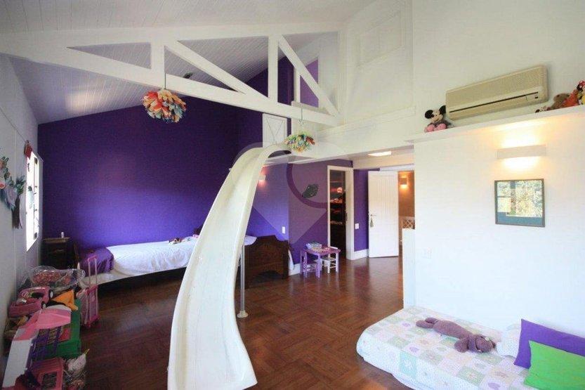 Casa de 5 dormitórios à venda em Paineiras Do Morumbi, São Paulo - SP